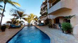 Visita virtual 3D Hotel Playa